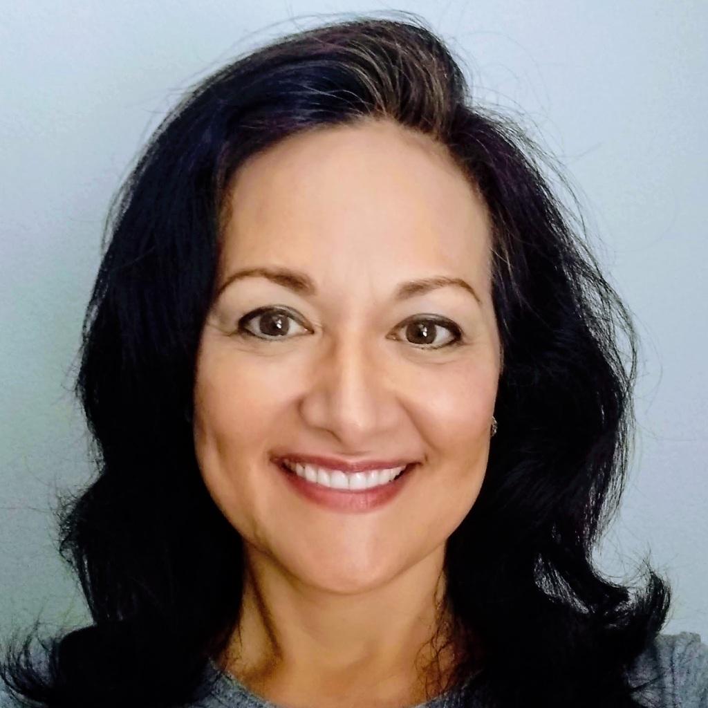 Pamela M. Kato